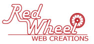 Red Wheel Web Creations